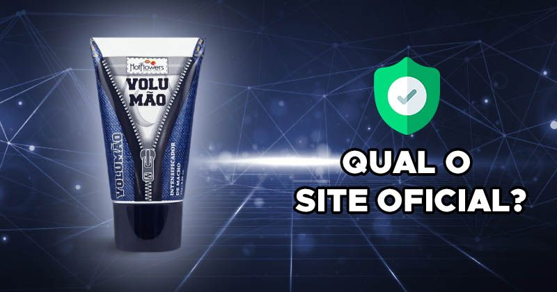 site oficial do super gel volumão