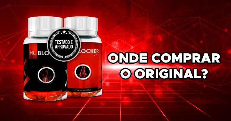 hairloss blocker onde comprar