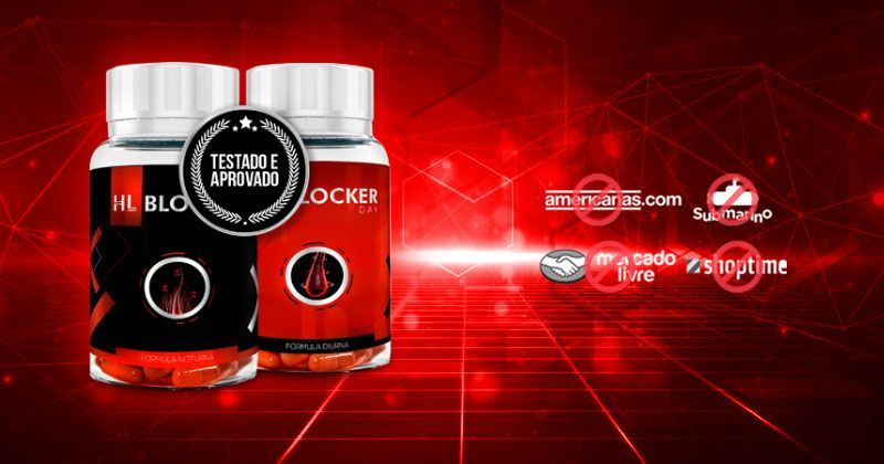 mercado livre hairloss blocker